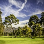 harding golf course