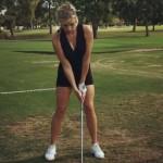 Golf Babe