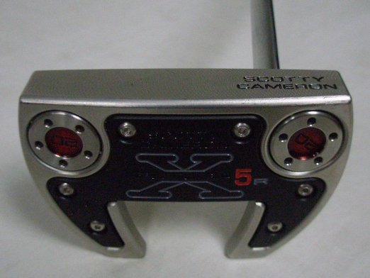 Scotty Cameron Futura Review