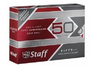 wilson staff fifty elite