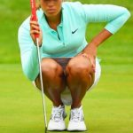 Golf Babe: Cheyenne Woods