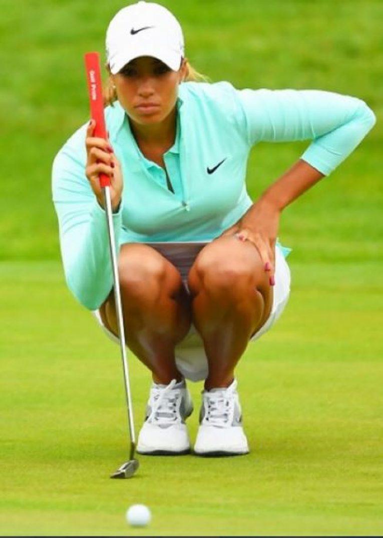 Golf Babe: Cheyenne Woods