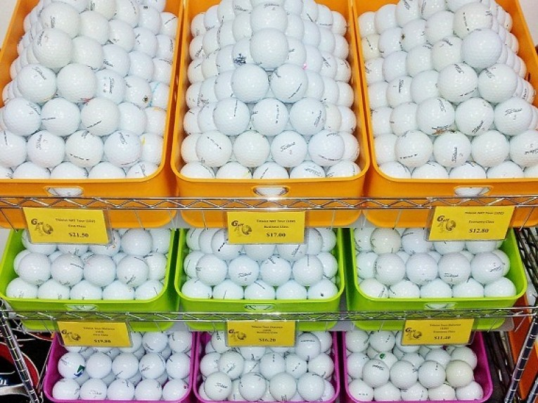 10 Best Golf Balls for Distance
