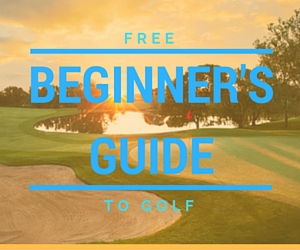 Beginners Golf Guide