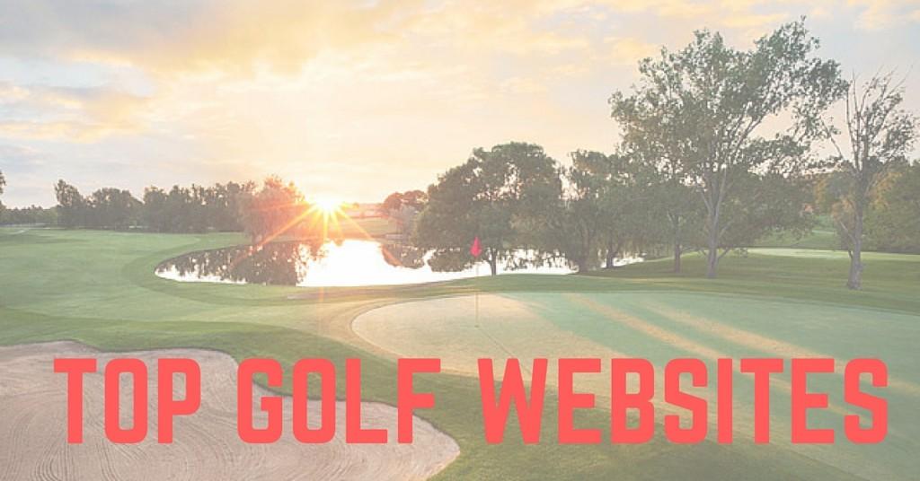Best Golf Websites
