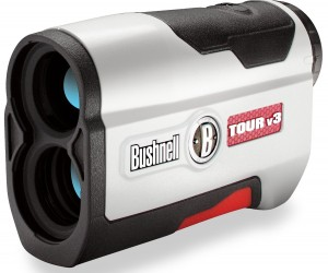 bushnell v3 tour