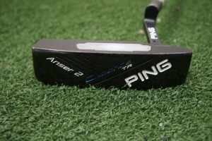 ping blade putter PING Cadence TR Anser 2 Series
