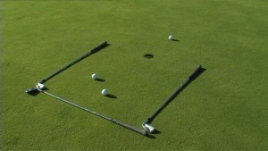 box putting drill