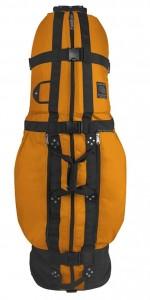 club orange Best Soft Case Travel Bags
