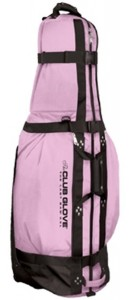 club pink Best Soft Case Travel Bags