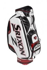 srixon Best Staff Bags