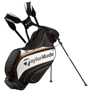 taylormade Best Staff Bags