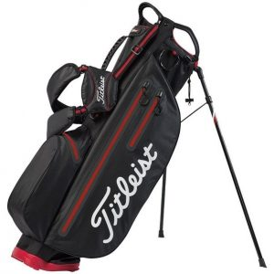 titleist staydry Best Stand Bags