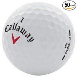 callaway used golf balls