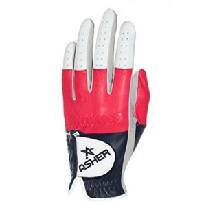 asher preium is one of the best golf gloves