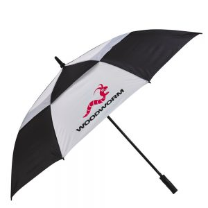 woodworm golf umbrella