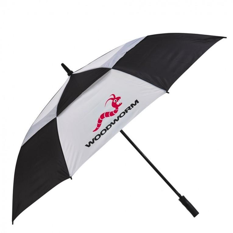 woodworm golf umbrella
