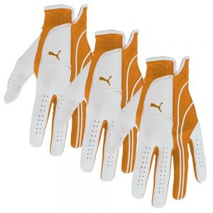 puma formation golf glove