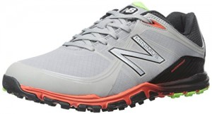 new balance waterproof golf shoe