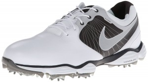 nike weatherproof golf shoe