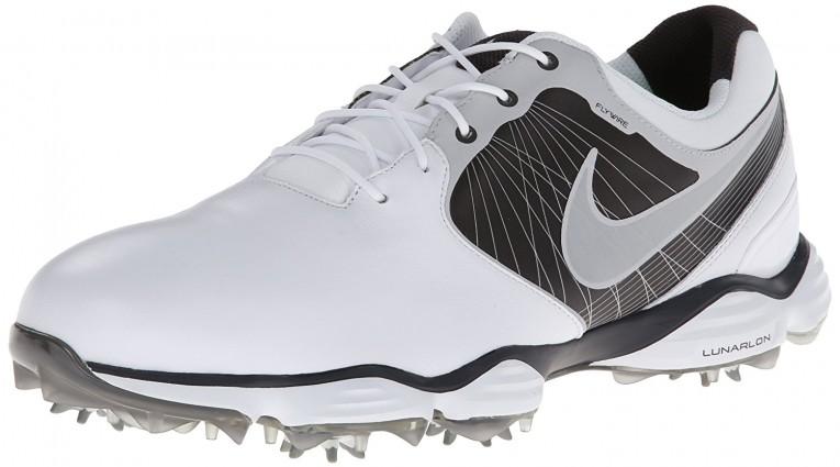 nike weatherproof golf shoe