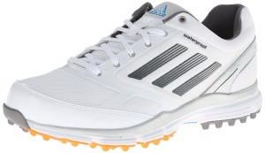 adizero waterproof golf shoe