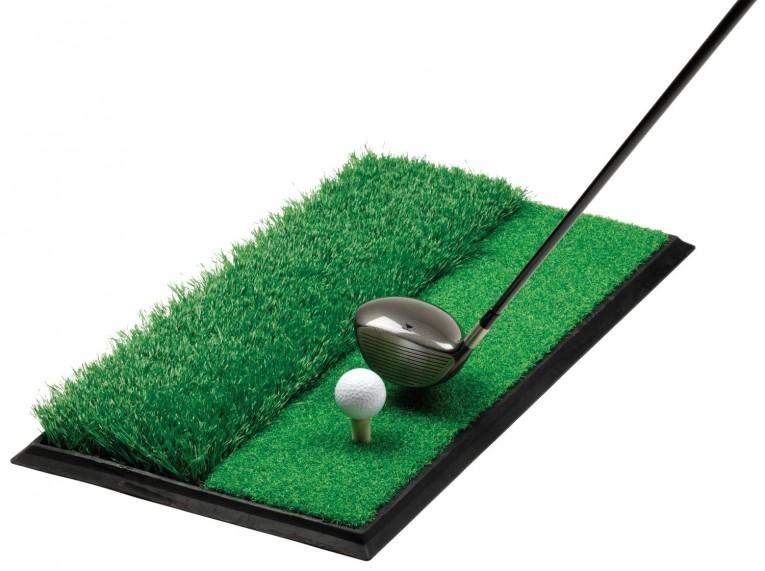 jef world golf mat