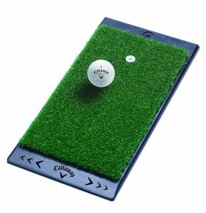 callaway golf mat