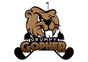Grumpy Gopher