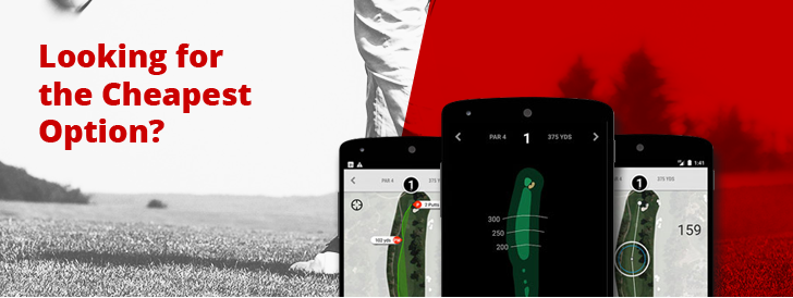 Smartphone Golf Apps
