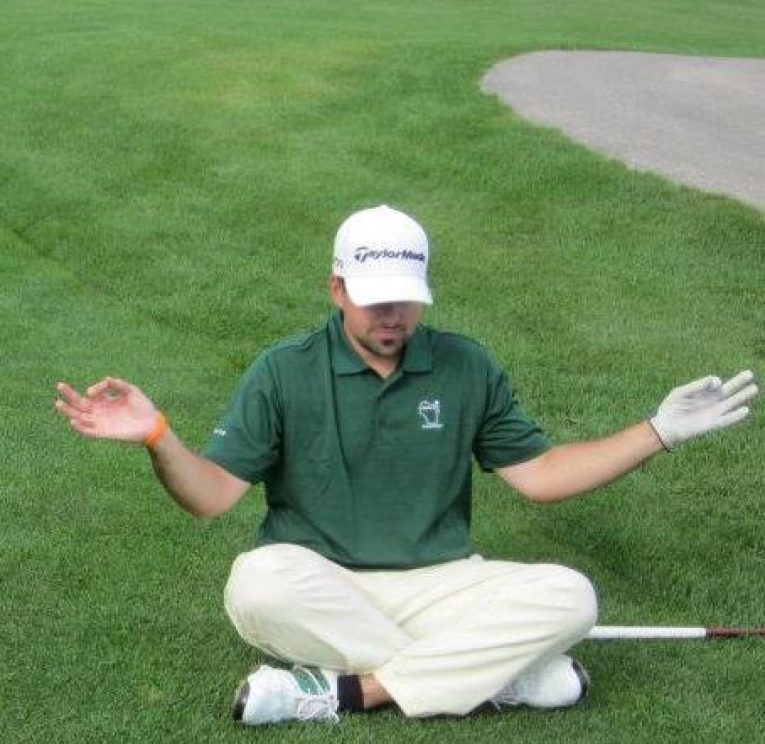 Golf Mantras to Improve Your Game
