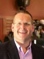 Curtis C. Ingham