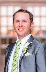 Brandon Tovrea Evans II