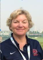 Suzanne P. Strudwick