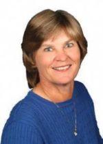 Mary Slinkard-Scott