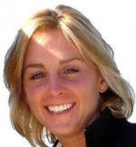 Sarah Elizabeth Dant