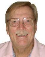 Dick Hendrickson