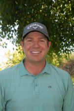 David Curtis, PGA