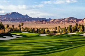The Most Popular Golf Courses in Las Vegas