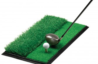 The Best Golf Mats