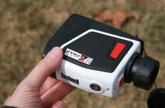 Top Brands in Golf Rangefinders
