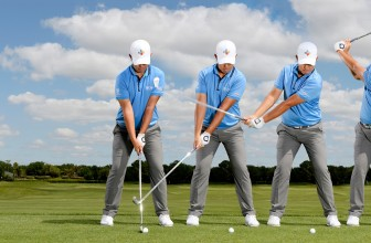 5 Easily Fixable Golf Mistakes