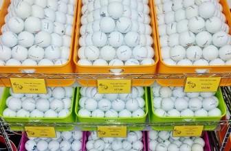 10 Best Golf Balls for Distance