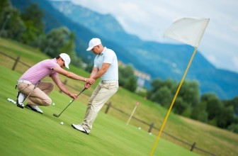 Market and Grow your Golf Instruction Business